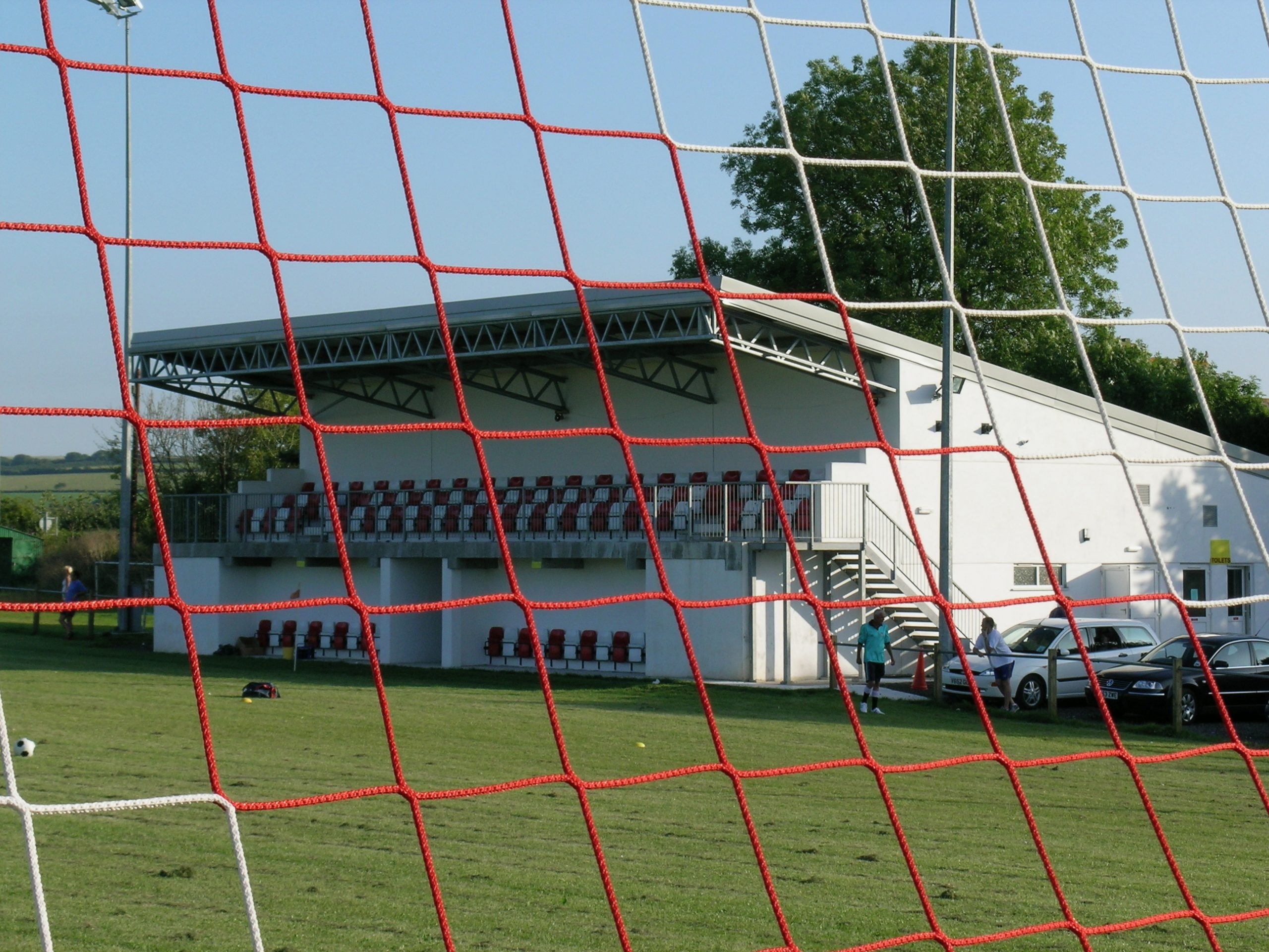 Bodieve Park