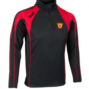 Premier 1/4 Zip Midlayer Top
