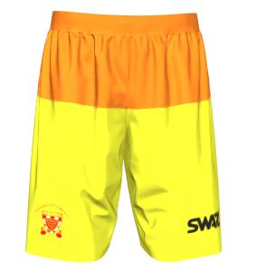 Match Day Goalkeeper Shorts
