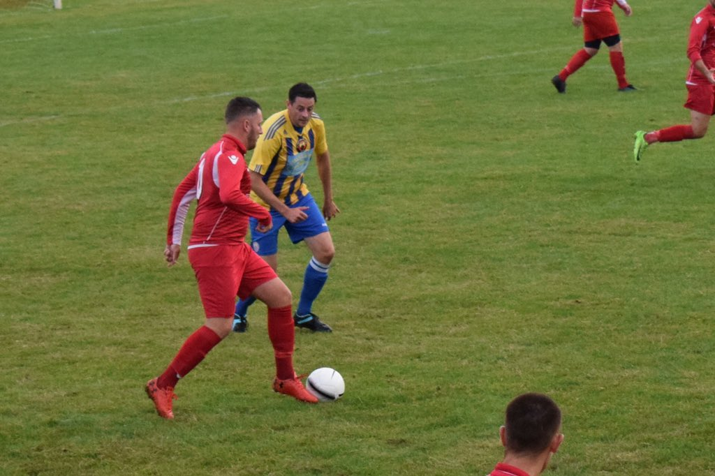 Pre-Season Friendly: Wadebridge Town 4 v 0 Plympton Athletic