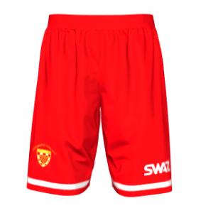 Match Day Shorts