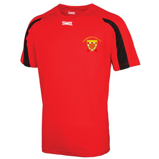 Premier Training T-Shirt