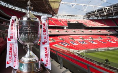 1st Round Bye and Camelford or Almondsbury Away in 2nd Qualifying Round of FA Vase