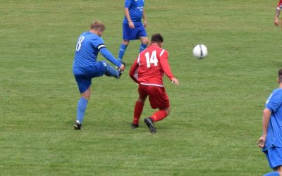 Photos and Video from St Cleer Match