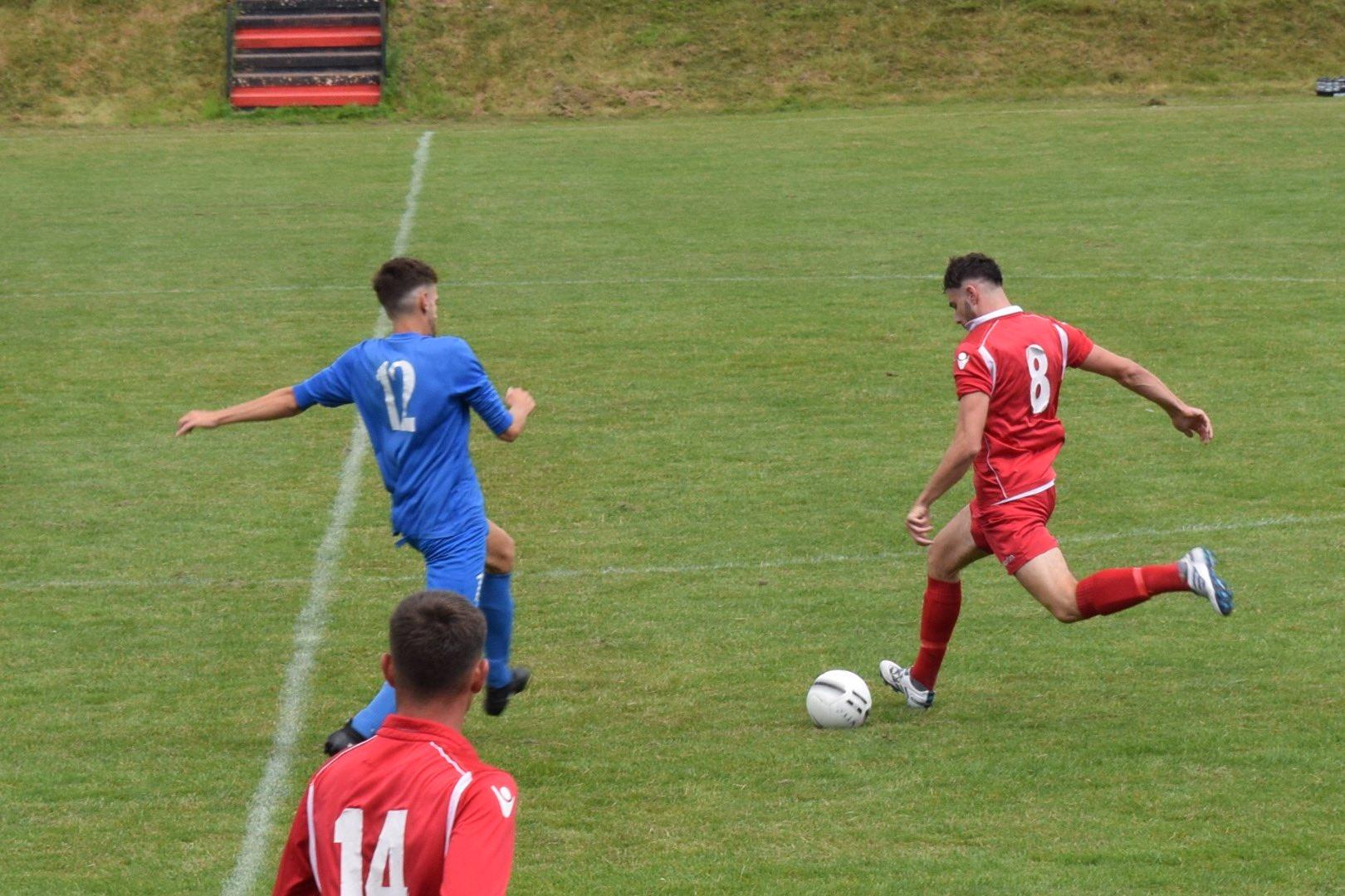Wadebridge 1st v St Cleer