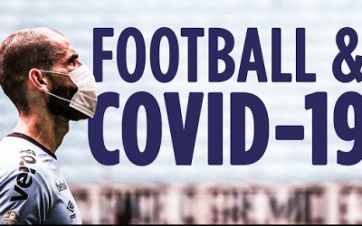 The latest COVID-19 guidance for Grassroots, NLS and Women's Football Pyramid