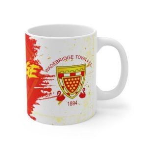 WTAFC Mug