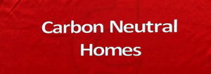 Carbon Neutral Homes