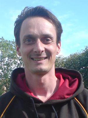 Jonathan Langton