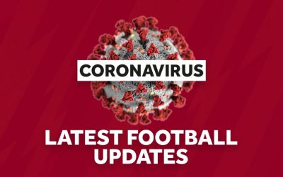 Latest Official Statements on Grassroots Football after Second COVID-19 Lockdown