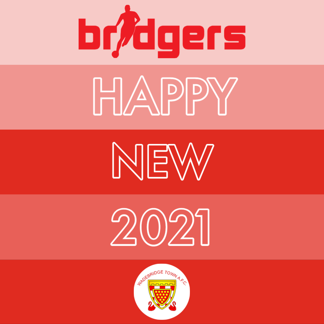 A Very Happy New 2021