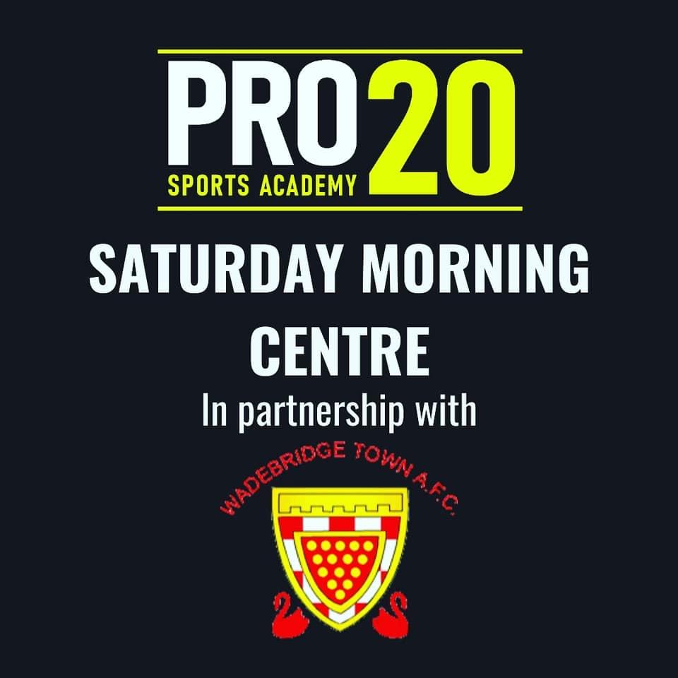 Saturday Morning Centre