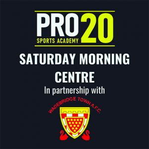 Pro20 Sports Academy