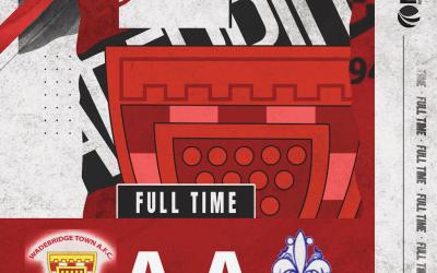 Match Report: Wadebridge Town A v A Liskeard