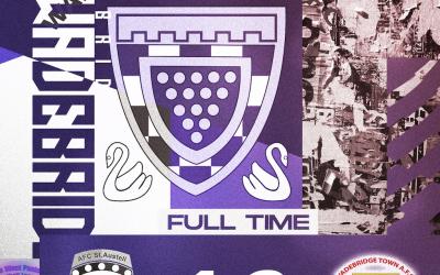 Match Report: St Austell 1 v 3 Wadebridge Town