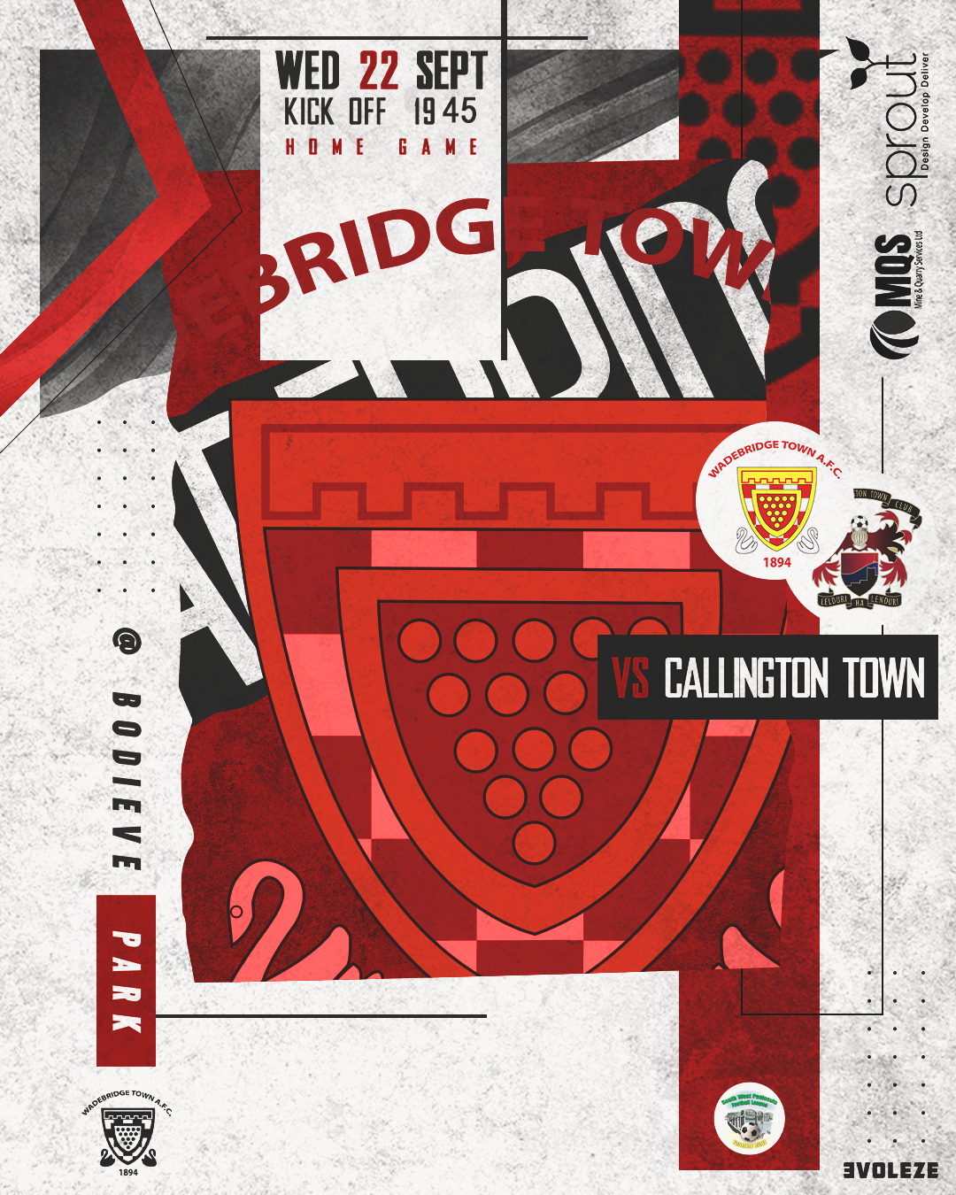 Fixture: Callington home