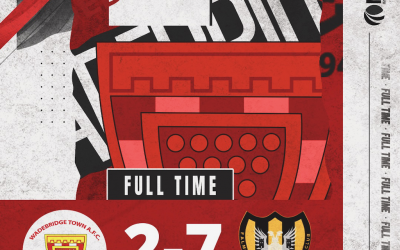 Match Report: Wadebridge Town 2 v 7 Falmouth Town